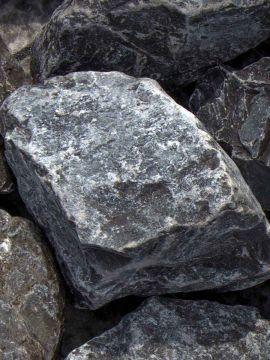 Ardenner grau Bruchsteine 60 - 90mm