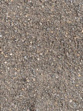 Ardennensplitt Grau 0 - 2mm