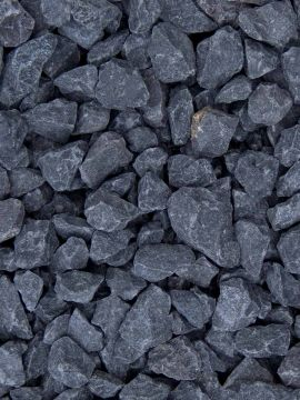 basalt split losgestort