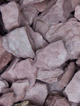 Canadian Slate Violett 30 - 60mm