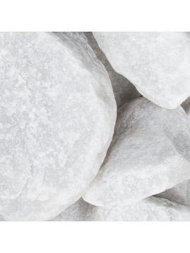 Carrara breuksteen 40 - 80mm (4 - 8cm)