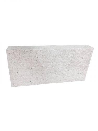 Plaqueta blanca SPLIT 40x20x5cm