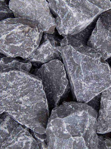 Ardenner grau Bruchsteine 30-60mm