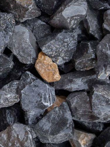 Basalt split 8 - 16mm (nat)
