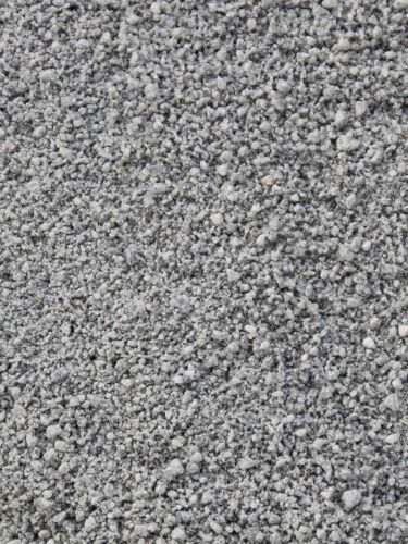 Arena gris 0 - 4mm mojada