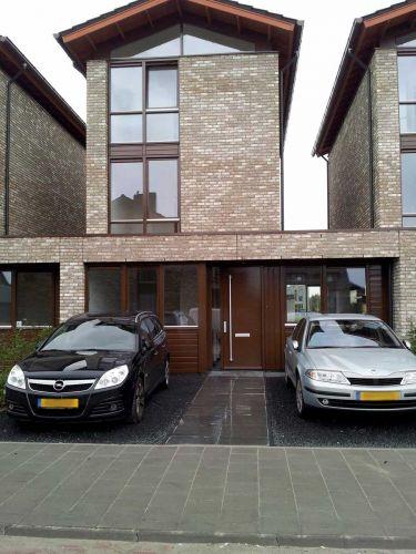 Basalt split op parking