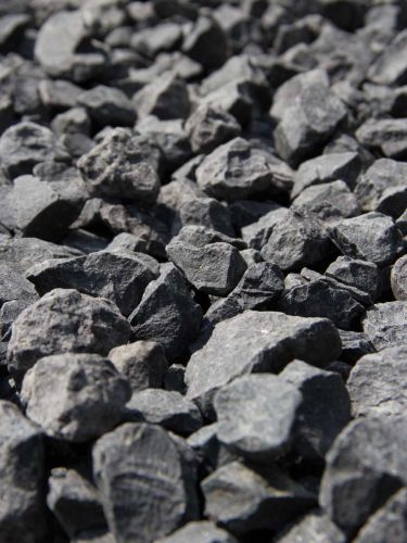 Basalt split 16 - 32mm detail