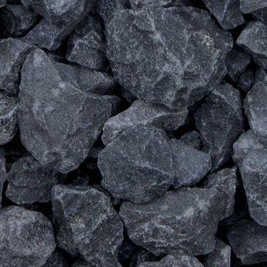 Basalt split 20 - 40mm