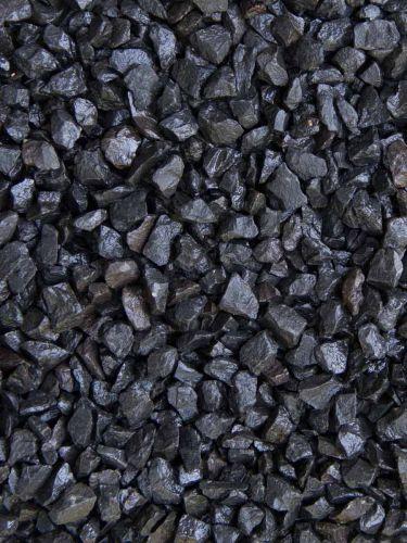 Inveegsplit zwart 5 - 8mm nat