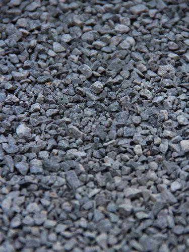 Basaltsplitt 2 - 5mm close