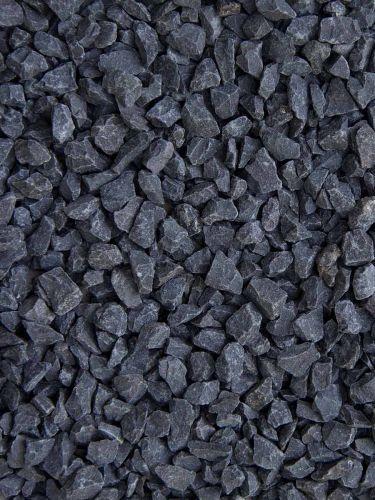 Basaltsplitt 5 - 8 mm
