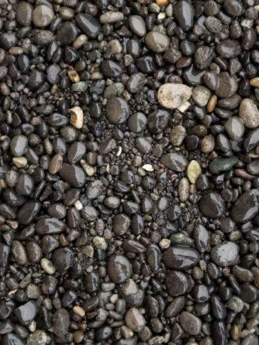 Beach pebbles 0 - 5mm (nat)