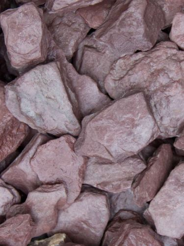 Canadian slate paars 30 - 60mm (3 - 6cm) (nat)