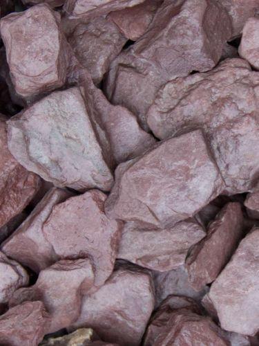 Canadian slate paars 30 - 60mm (3 - 6cm) (nat)