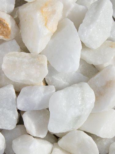 Carrara Splitt 25 - 40mm (nass)