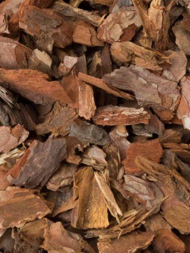 Corteza de pino 10 - 25mm
