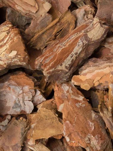 Corteza de pino 25 - 60mm