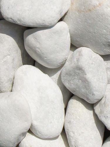 Crystal white keien 40 - 80mm (4 - 8cm)