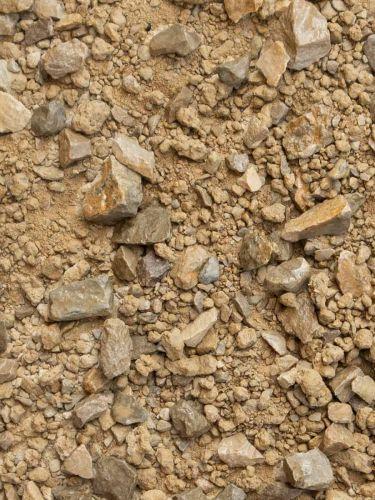 Dolomiet split nat 0 - 15mm