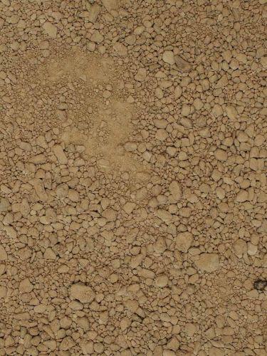 Dolomitsplitt 0 - 5mm (Dolomitensand) nass