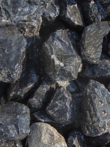 Doornikse kalksteen split 20 - 40mm (nat)