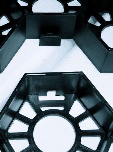 Kliksysteem Easygravel® grindmatten