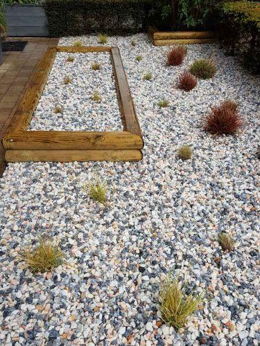 Flamingo split 14 - 25mm aangelegde tuin (nat)