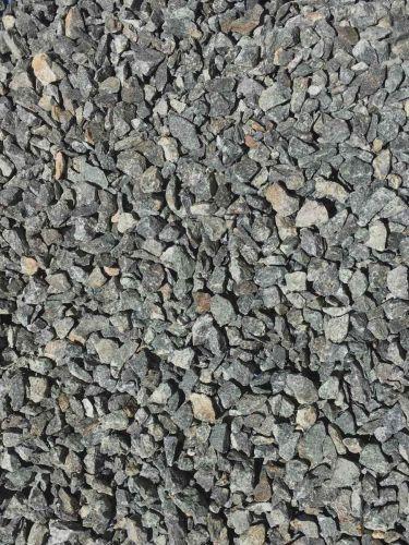 Grava Verde 4 - 12mm seca