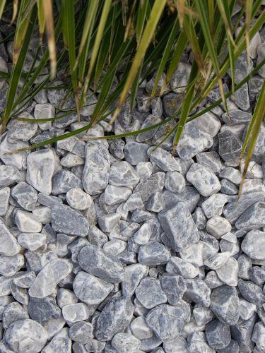 Ice blue grind 16 - 25mm (aangelegd)