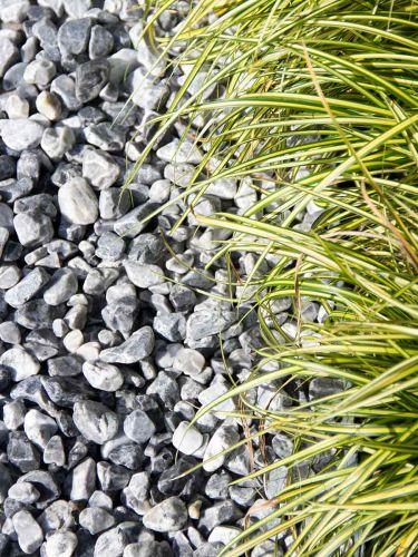 Ice blue grind 16 - 25 aangelegd