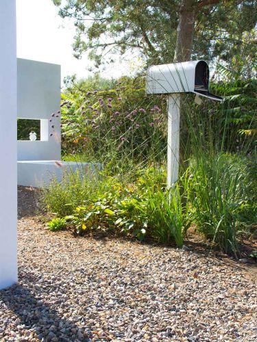 Japanse split 8 - 16mm aangelegde tuin