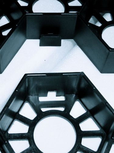 Klick-System Kieswaben Easygravel®3XL kiesgitter