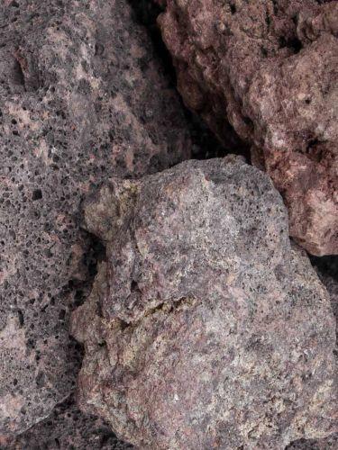 Lava brokken 56 - 120cm (5,6 - 12cm)