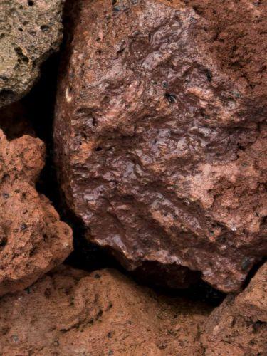 Lavabrocken 80 - 150mm (8 - 15cm) naß