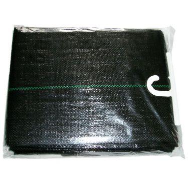 Malla antihierbas en formato bolsa, 10m2