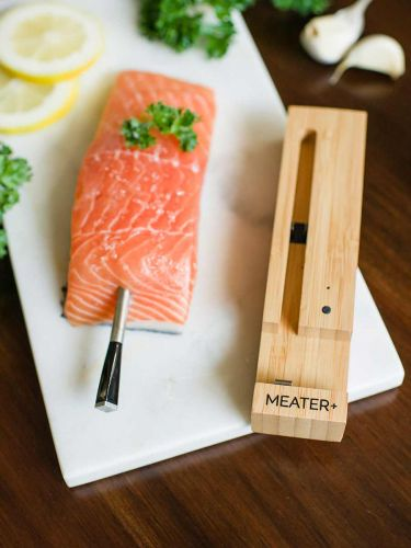 MEATER+ PLUS Drahtloses Bluetooth Grillthermometer (50m)