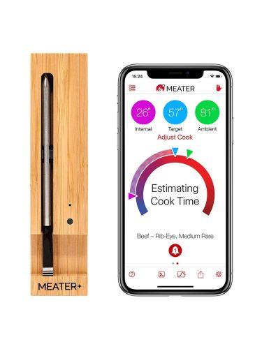 MEATER+ PLUS draadloze bluetooth kernthermometer (50m)