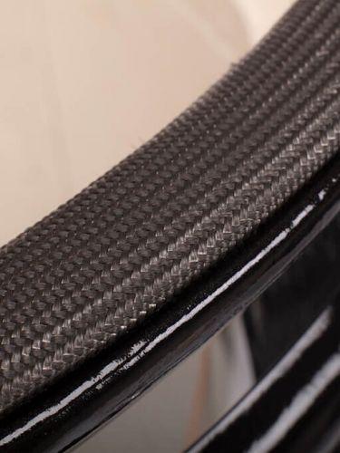 Yakiniku Medium Set Compleet Kamado, model 2021, detail glasvezel afdichting