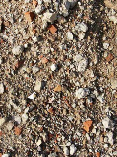 Gebroken Steenpuin 0-31,5