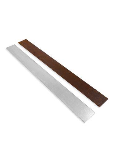 Multi-Edge ADVANCE acero corten galvanizado
