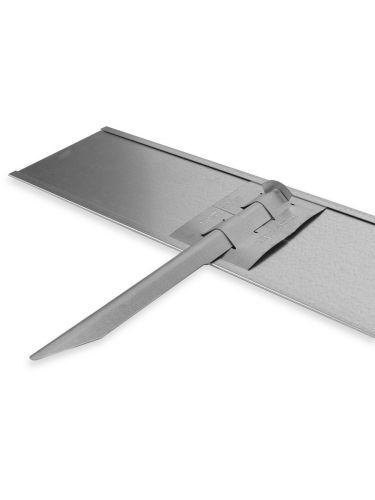 Multi-Edge ADVANCE galvanizado Sistema de amarre detalle