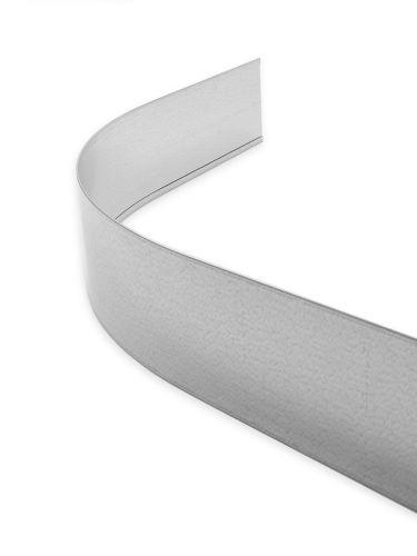 Bordura Multi-Edge ADVANCE galvanizada curvada