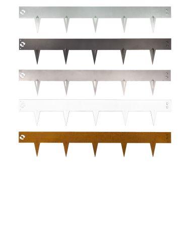 Modelos de bordura Multi-Edge METAL