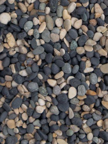 Natural Blend Pebbles 5 - 8mm