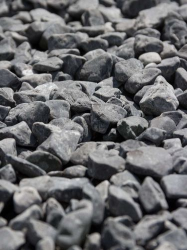 Nordic grey grind 12 - 18mm close-up