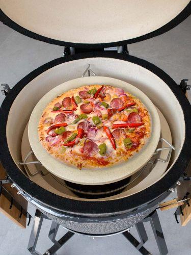 Plate setter Large 38cm - bak de heerlijkste pizza's!