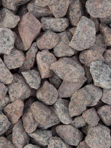 Schots graniet 16 - 22mm