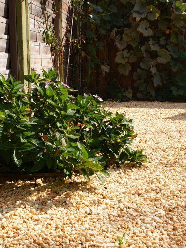 Taunus kwarts 8 - 16mm tuin