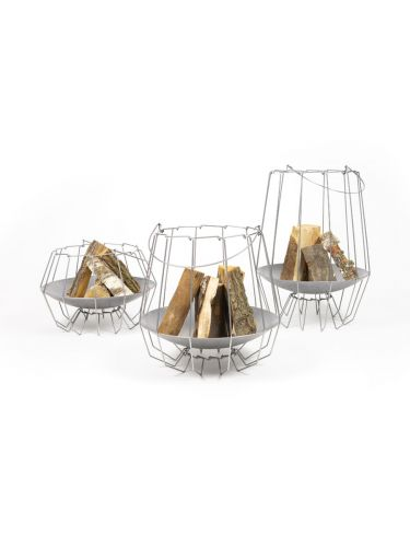 Mood&Fire Fire Basket Family