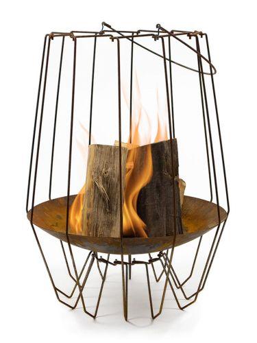 Mood&Fire Feuerschale HIGH